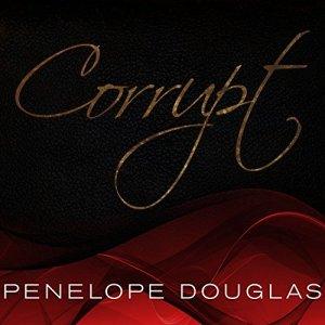 Corrupt audiobook cover art