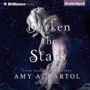 Darken the Stars audiobook cover art