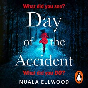 Day of the Accident audiobook cover art