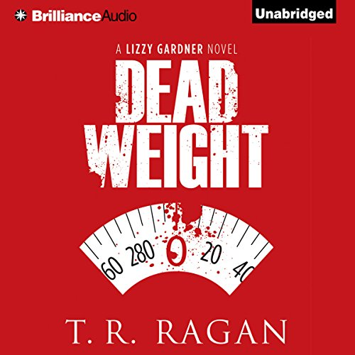 Dead Weight audiobook cover art