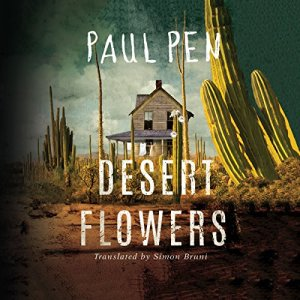 Desert Flowers audiobook cover art