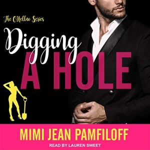 Digging a Hole audiobook cover art