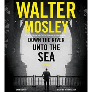 Down the River unto the Sea audiobook cover art