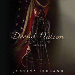 Dread Nation audiobook cover art