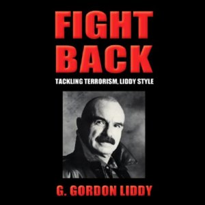 Fight Back audiobook cover art