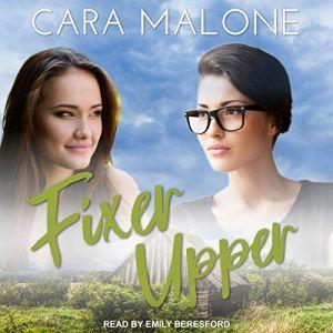 Fixer Upper audiobook cover art