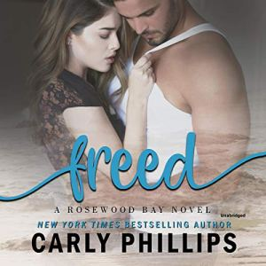 Freed audiobook cover art