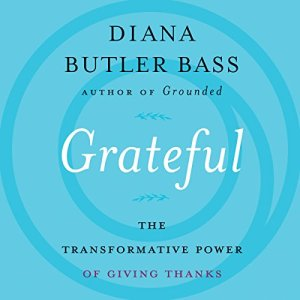 Grateful audiobook cover art
