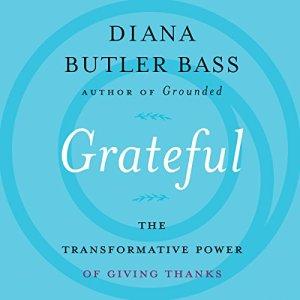 Grateful audiobook cover art