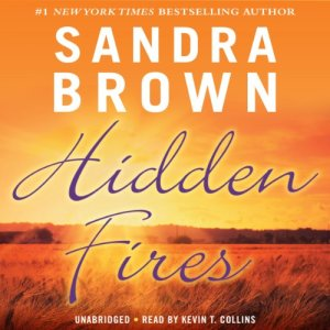 Hidden Fires audiobook cover art