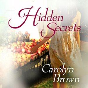 Hidden Secrets audiobook cover art