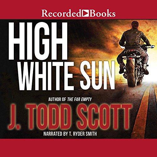 High White Sun audiobook cover art