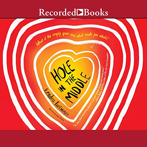 Hole in the Middle audiobook cover art