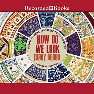 How Do We Look audiobook cover art