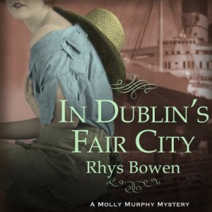 In Dublin's Fair City audiobook cover art