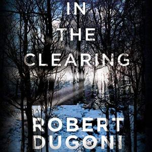 In the Clearing audiobook cover art