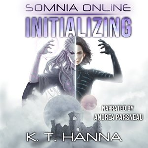 Initializing audiobook cover art