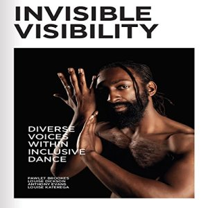 Invisible Visibility audiobook cover art