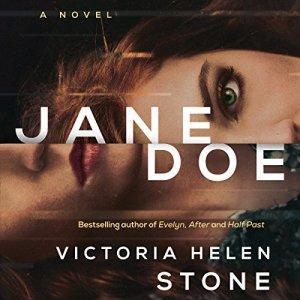 Jane Doe audiobook cover art