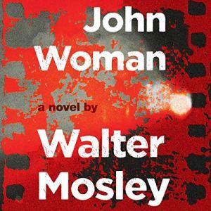 John Woman audiobook cover art
