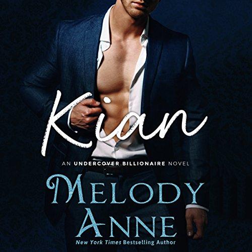 Kian audiobook cover art