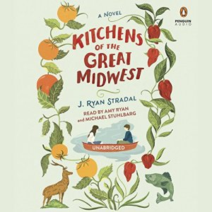 Kitchens of the Great Midwest audiobook cover art