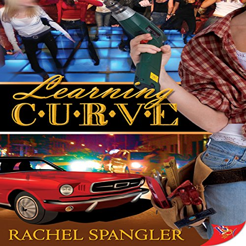 Learning Curve audiobook cover art