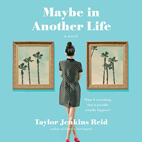 Maybe in Another Life audiobook cover art