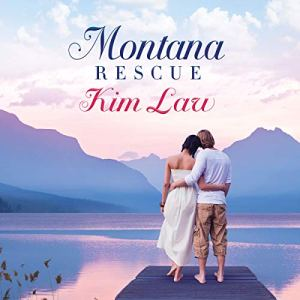 Montana Rescue audiobook cover art