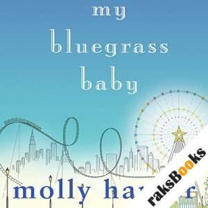 My Bluegrass Baby audiobook cover art