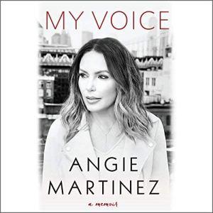 My Voice audiobook cover art
