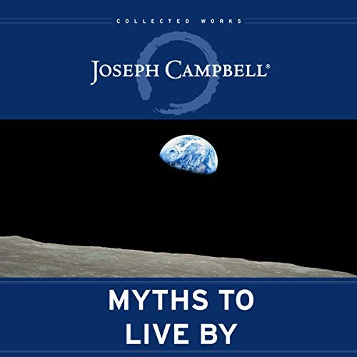 Myths to Live By audiobook cover art