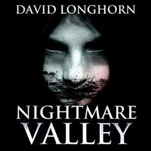 Nightmare Valley audiobook cover art