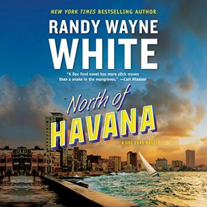 North of Havana audiobook cover art