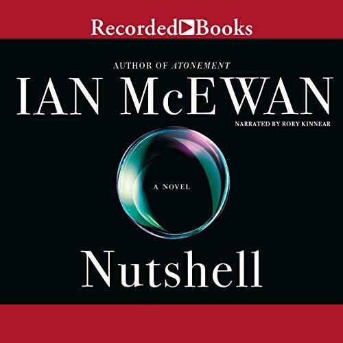 Nutshell audiobook cover art