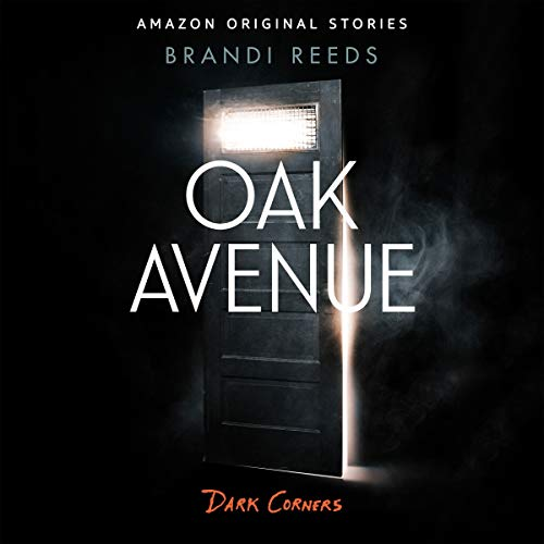 Oak Avenue audiobook cover art