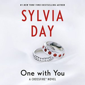 One with You audiobook cover art