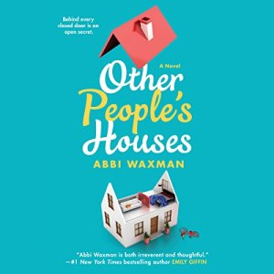 Other People's Houses audiobook cover art