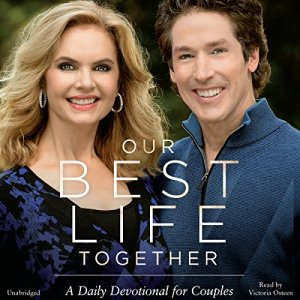 Our Best Life Together audiobook cover art