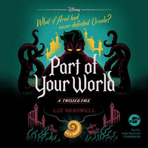 Part of Your World audiobook cover art
