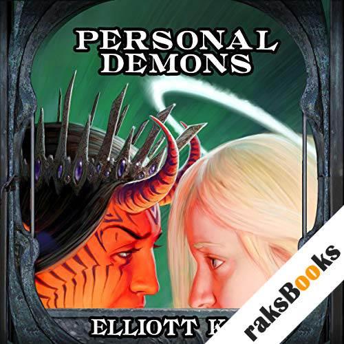 Personal Demons audiobook cover art