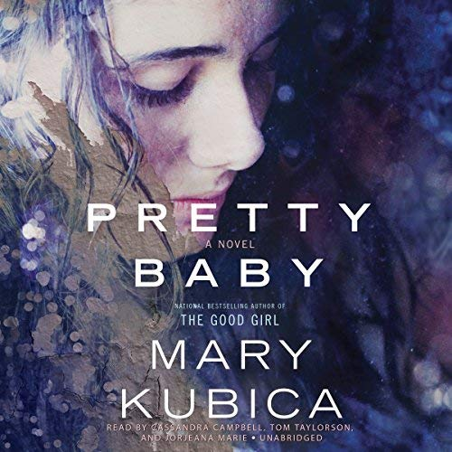 Pretty Baby audiobook cover art
