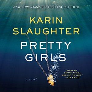 Pretty Girls audiobook cover art