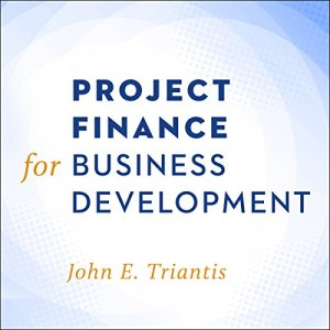 Project Finance for Business Development audiobook cover art