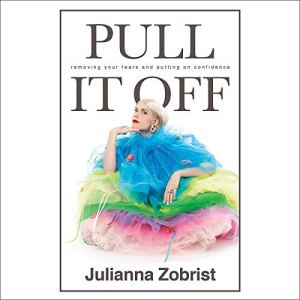 Pull It Off audiobook cover art