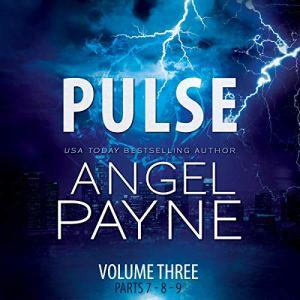Pulse audiobook cover art