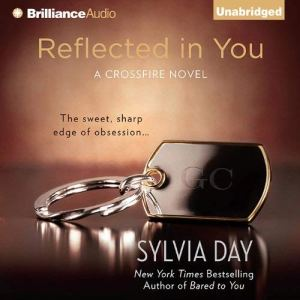 Reflected in You audiobook cover art