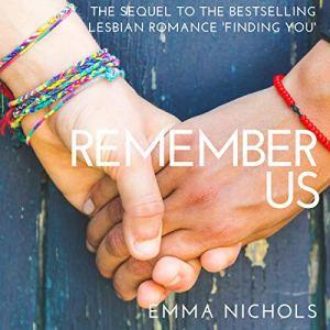Remember Us audiobook cover art