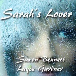 Sarah's Lover audiobook cover art