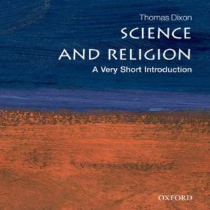 Science and Religion audiobook cover art